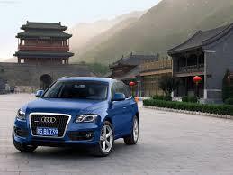 Audi Q5 8 Speed Transmission - audi q5 2009 pictures information u0026 specs