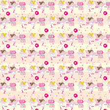 ballerina wrapping paper paper gekko personalised children s party packs wrapping paper