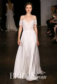 cold shoulder wedding dress rivini by vinieris wedding dresses fall 2017 bridal