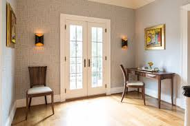 Entry Room Design 50 Photos Inside This Year S D C Design House Curbed Dc