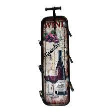 Ikea Porta Bottiglie by Cantinette E Portabottiglie Da Cucina Da Parete Ebay
