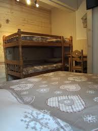 chambre d hotes les saisies hôtel chalet le caribou les saisies avis récents