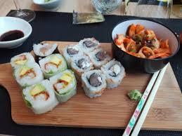 atelier de cuisine montpellier img 20170808 200124 large jpg picture of l atelier du sushi