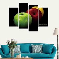 Apple Decor For Home Compare Prices On Apple Kitchen Pictures Online Shopping Buy Low