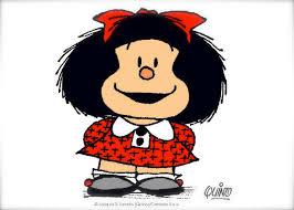 """Mafalda"", de Quino - Tomo I de la tiras de Mafalda dibujadas por Quino Images?q=tbn:ANd9GcQyzmYLiaN8LGLfyDLkQhFPP00dTBBUCwPVbseOVNXl5tg8W6AQiw"