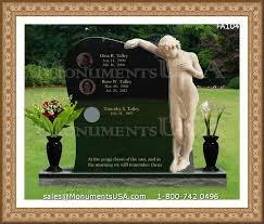 headstones nj forest green park cemetery morganville nj