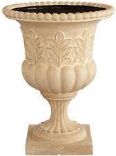Outdoor Vase Flower Urn Ebay