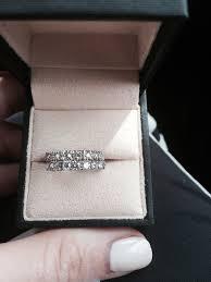 grandmothers rings anyone else wear their s wedding rings weddingbee
