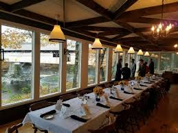 Farm Table Restaurant Covered Bridge Farm Table Restaurant In New Hampshire Is
