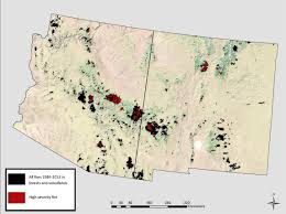 Conifer Colorado Map by January 18 2017 Patterns Of Conifer Regeneration Following High