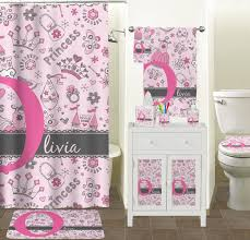 Disney Shower Curtains by Princess Shower Curtain Personalized Baby N Toddler
