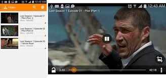 media player for android what is the best player for android