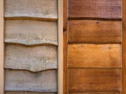 what of stain should i use on my kitchen cabinets paint vs stain on cedar siding for home eco paint inc