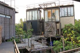 Real Treehouse The Bangkok Tree House Hotel An Eco Heaven In The City Centre