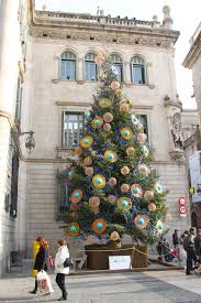 enchanting and unusual christmas traditions in barcelona