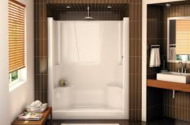 Replace Shower Door Glass by Shower Awesome Shower Stall Glass Doors Glass Shower Doors
