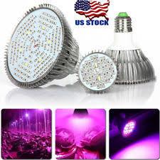 led grow light usa unbranded led light emiting diode grow light bulbs ebay