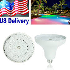 how to change an inground pool light inground pool light led replacement lights floating solar wireless