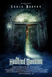 disney halloween haunts dvd haunted mansion magical movie reviews