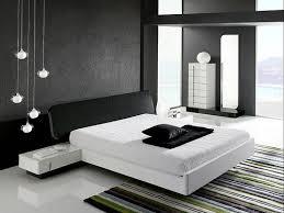 chambre noir et blanc design chambre design noir blanc photo de chambres design deco design