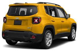 jeep car jeep renegade sport utility models price specs reviews cars com