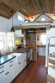 Tumbleweed Tiny House Workshop by Impressive Tiny House Built For Under 30k Fits Family Of 3 Tiny
