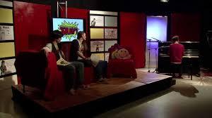snap tv show deakin uni tv studio production youtube