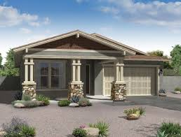 Floor Plans Of Homes Floor Plans Of Golf Ridge In Estrella New Homes In Goodyear Az