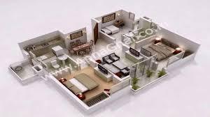 house designs floor plans 3 bedrooms youtube