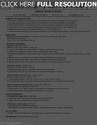 Best Resume Format For Accountant by Inspiring Sample Resume For Accounting Position Examples Senior