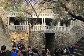 rock garden of chandigarh we tour india