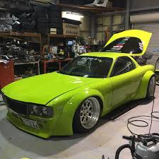 rocket bunny rx7 new rocket bunny retro kit for the fd fake or real rx7club com