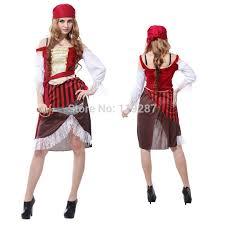 Pirate Halloween Costumes Girls Cheap Pirate Costumes Female Aliexpress Alibaba