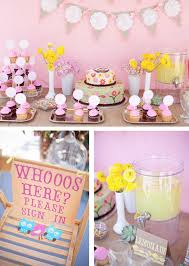 girl baby shower theme ideas beautiful and charming girl baby shower themes ideas home decor