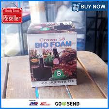 membuat filter aquarium kecil jual filter akuarium bulat bio foam filter aquarium kecil crown58