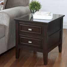 black brown coffee table dark brown coffee table furniture stores chicago