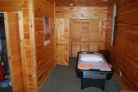 log cabin floors brian flynn cabin makeover home makeover ideas
