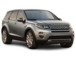 land rover discovery sport 2015 2017 hse petrol 7 seater price