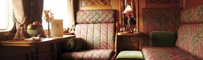 Maharaja Express Exotic Eastern And Oriental Express Luxury Train Club