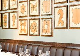 dining room wall art for dining room stunning metal wall art on