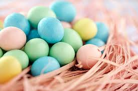 pastel easter eggs paint your easter pastel howstuffworks
