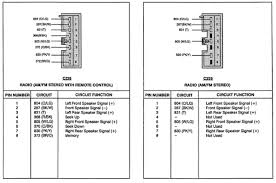 1993 e250 wiring harness 1993 wiring diagrams instruction
