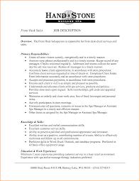 Auto Service Adviser Cover Letter Front Desk Assistant Resume H 244 Tesse De L Air Exemple De Cv