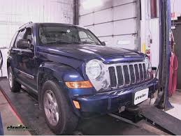 Jeep Liberty Tonneau Cover Transmission Cooler Installation 2005 Jeep Liberty
