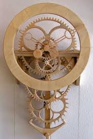 65 best wooden clocks images on pinterest wooden clock clocks