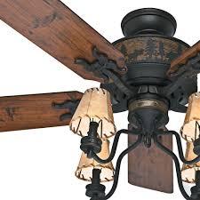 are hunter fans good hunter rustic lodge ceiling fan http ladysro info pinterest