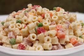 recipes for pasta salad pasta salad i heart recipes