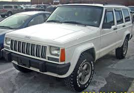 classic jeep wagoneer lifted jeep cherokee information and photos momentcar