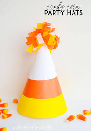 kid halloween party ideas kids halloween party ideas candy corn party hats