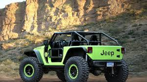 jeep safari truck 2016 easter jeep safari moabl concepts